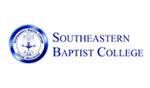 Logo of Southeastern Baptist College