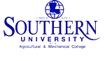 Logo of Southern University and A and M College