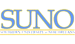 Logo of Southern University at New Orleans