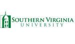 Logo of Southern Virginia University