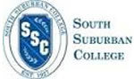 Logo of South Suburban College