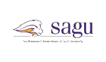 Logo of Southwestern Assemblies of God University
