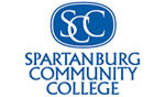 Logo of Spartanburg Community College