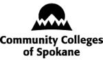 Logo of Spokane Falls Community College