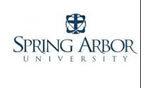 Logo of Spring Arbor University