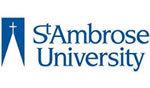 Logo of Saint Ambrose University