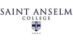 Logo of Saint Anselm College