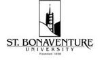 Logo of St Bonaventure University