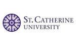 Logo of St Catherine University