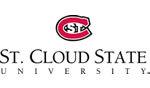 Logo of Saint Cloud State University