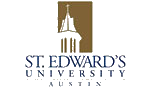 Logo of Saint Edward's University