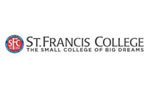Logo of St Francis College