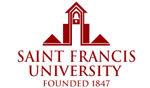Logo of Saint Francis University