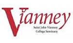 Logo of St. John Vianney College Seminary