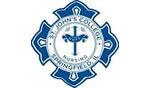 Logo of St. John's College-Department of Nursing