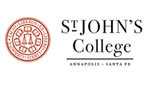 Logo of St. John's College