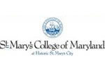 Logo of St. Mary's College of Maryland