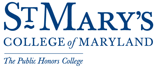 Logo of St Mary's College of Maryland
