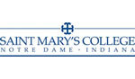 Logo of Saint Mary's College