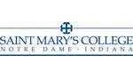 Logo of Saint Mary's College
