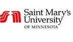 Logo of Saint Mary's University of Minnesota
