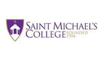 Logo of Saint Michael's College