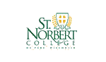 Logo of Saint Norbert College