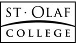 Logo of St Olaf College