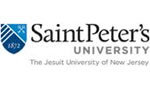 Logo of Saint Peter's University