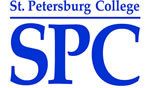 Logo of St Petersburg College