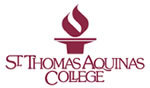 Logo of St. Thomas Aquinas College