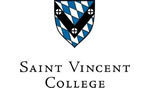 Logo of Saint Vincent College