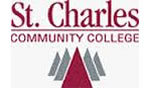 Logo of St Charles Community College