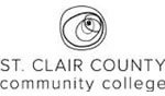 Logo of St Clair County Community College