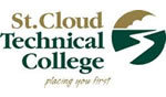 Logo of St Cloud Technical and Community College