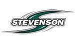 Logo of Stevenson University