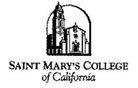Logo of Saint Mary's College of California