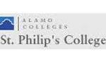 Logo of St Philip's College