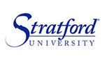 Logo of Stratford University