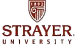Strayer University-Alabama Logo