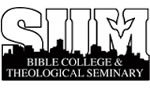 Logo of SUM Bible College and Theological Seminary