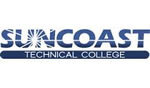 Logo of Suncoast Technical College