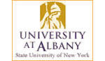 Logo of SUNY at Albany