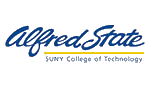 Logo of SUNY College of Technology at Alfred