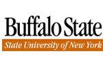 Logo of SUNY Buffalo State
