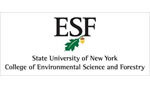 Logo of SUNY College of Environmental Science and Forestry