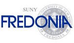 Logo of SUNY at Fredonia
