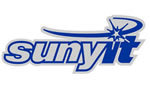 Logo of SUNY Polytechnic Institute