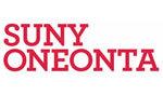 Logo of SUNY Oneonta