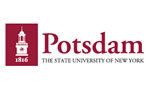 Logo of SUNY College at Potsdam